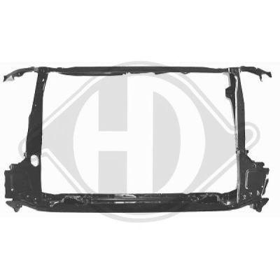 Revêtement avant - HDK-Germany - 77HDK6686002