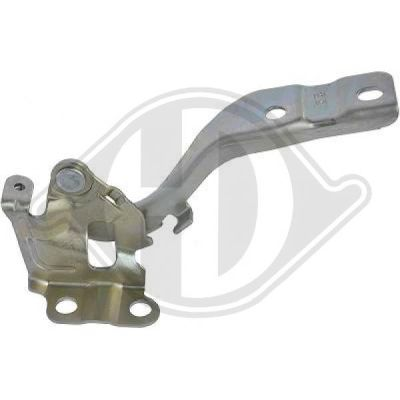 Charnière, capot-moteur - HDK-Germany - 77HDK6806018