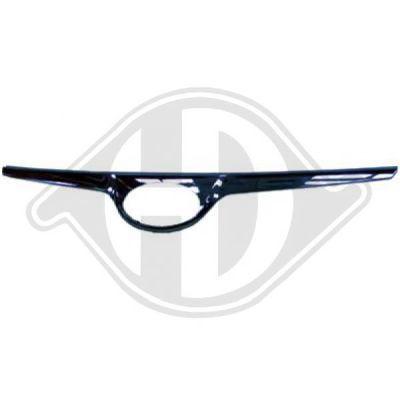 Enjoliveur, grille de radiateur - HDK-Germany - 77HDK6806042
