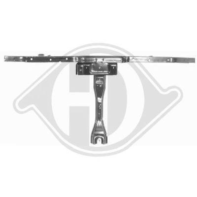 Revêtement avant - HDK-Germany - 77HDK6821010