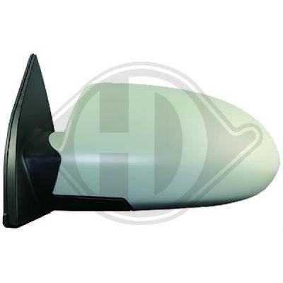 Rétroviseur extérieur - HDK-Germany - 77HDK6833225