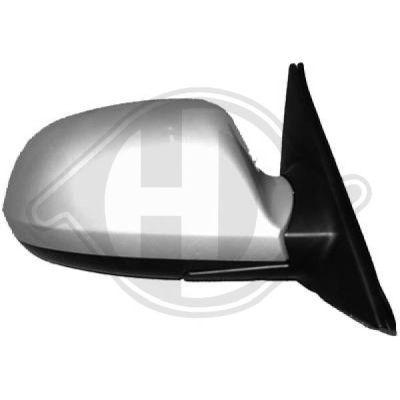 Rétroviseur extérieur - HDK-Germany - 77HDK6843224