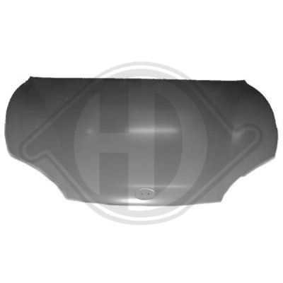 Capot-moteur - HDK-Germany - 77HDK6845000