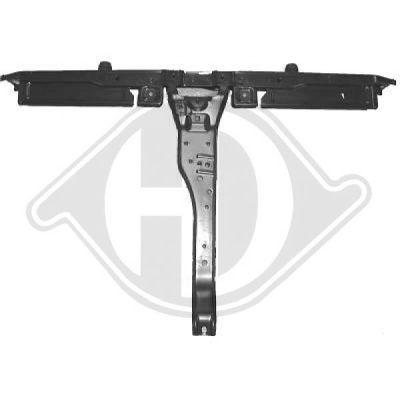 Revêtement avant - HDK-Germany - 77HDK6870010