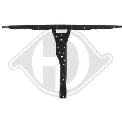 Revêtement avant - HDK-Germany - 77HDK6870011