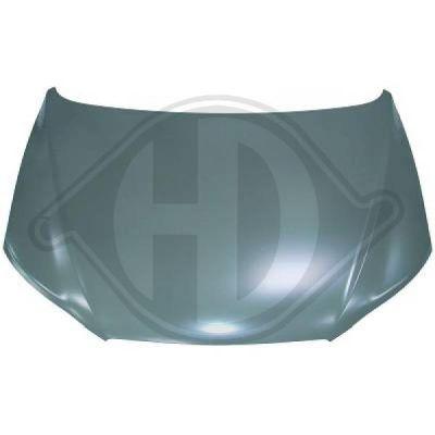 Capot-moteur - HDK-Germany - 77HDK6871000