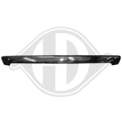 Cadre, grille de radiateur - HDK-Germany - 77HDK6882809