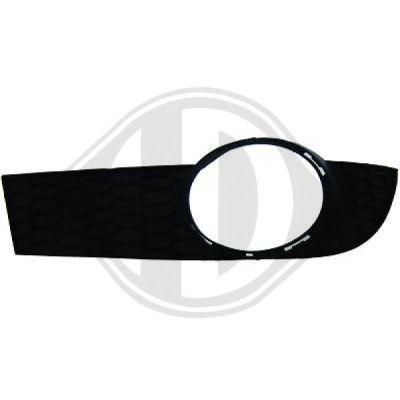 Grille de ventilation, pare-chocs - HDK-Germany - 77HDK6926046