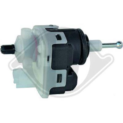 Élément d'ajustage, correcteur de portée - HDK-Germany - 77HDK6930086