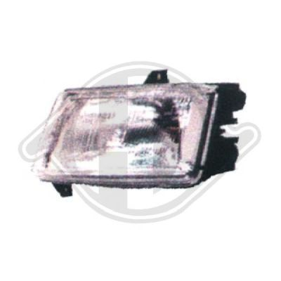 Projecteur principal - HDK-Germany - 77HDK7422081