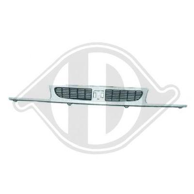 Grille de radiateur - HDK-Germany - 77HDK7422240