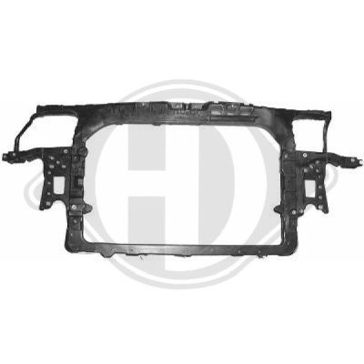 Revêtement avant - HDK-Germany - 77HDK7425003