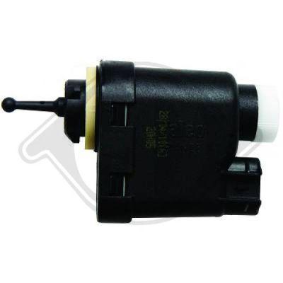 Élément d'ajustage, correcteur de portée - HDK-Germany - 77HDK7513084
