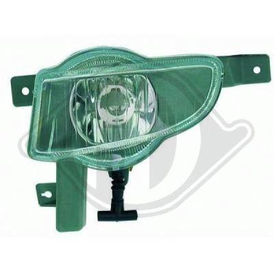 Projecteur antibrouillard - HDK-Germany - 77HDK7635288