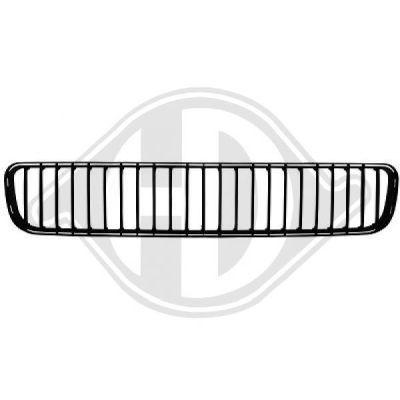 Grille de ventilation, pare-chocs - HDK-Germany - 77HDK7801645