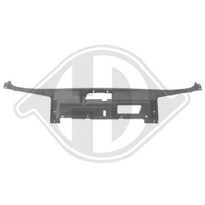 Revêtement avant - HDK-Germany - 77HDK7805001