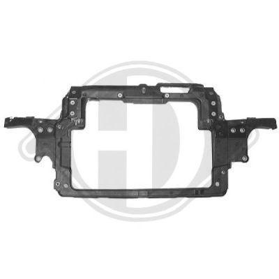 Revêtement avant - HDK-Germany - 77HDK7805003