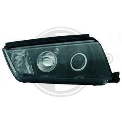 Bloc-optique, projecteurs principaux - HDK-Germany - 77HDK7805280