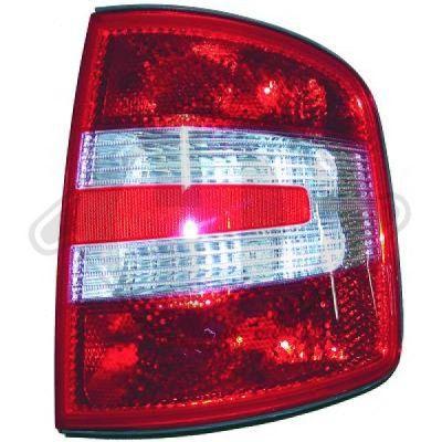 Feu arrière - HDK-Germany - 77HDK7805791