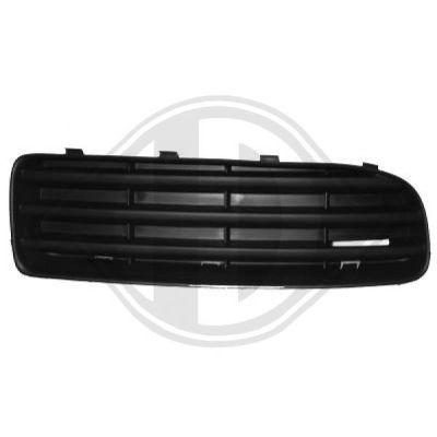 Grille de ventilation, pare-chocs - HDK-Germany - 77HDK7830146