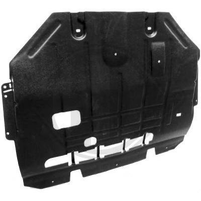 Insonoristaion du compartiment moteur - Diederichs Germany - 8042340