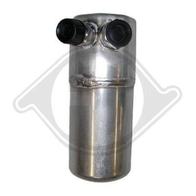 Filtre déshydratant, climatisation - HDK-Germany - 77HDK8101504