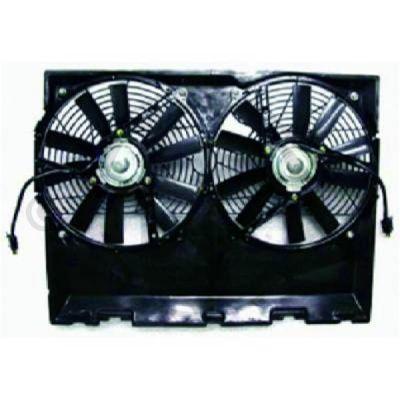 Ventilateur, refroidissement du moteur - Diederichs Germany - 8161203