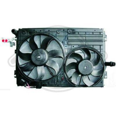 Module de refroidissement - HDK-Germany - 77HDK8221415