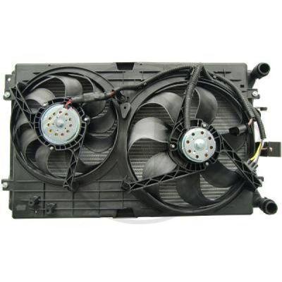 Module de refroidissement - HDK-Germany - 77HDK8221416