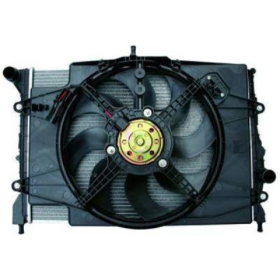 Module de refroidissement - Diederichs Germany - 8304105