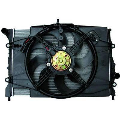 Module de refroidissement - Diederichs Germany - 8304106