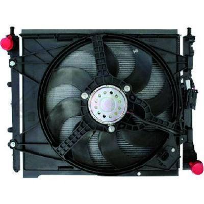 Module de refroidissement - HDK-Germany - 77HDK8340512