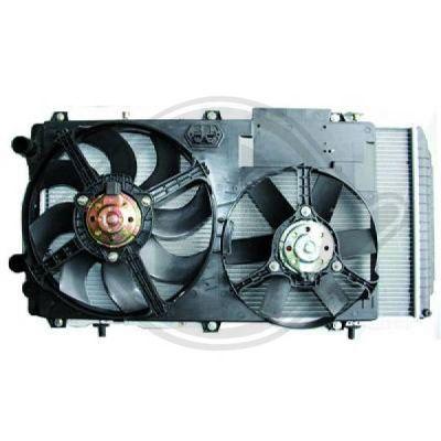 Module de refroidissement - HDK-Germany - 77HDK8348411