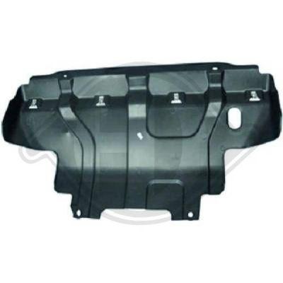 Cache moteur - HDK-Germany - 77HDK8608309