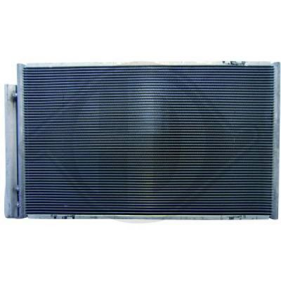 Condenseur, climatisation - Diederichs Germany - 8663505