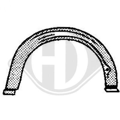 Panneau latéral - HDK-Germany - 77HDK9127031