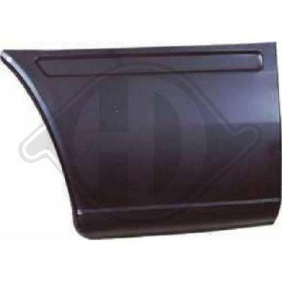 Panneau latéral - HDK-Germany - 77HDK9149213