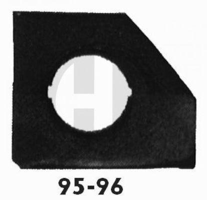 Panneau latéral - Diederichs Germany - 9221161
