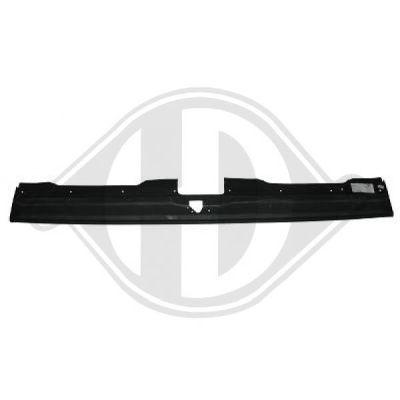Couvercle de coffre à bagages/de compartiment de chargement - Diederichs Germany - 9222481