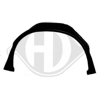 Panneau latéral - HDK-Germany - 77HDK9222532
