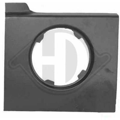 Panneau latéral - HDK-Germany - 77HDK9223061