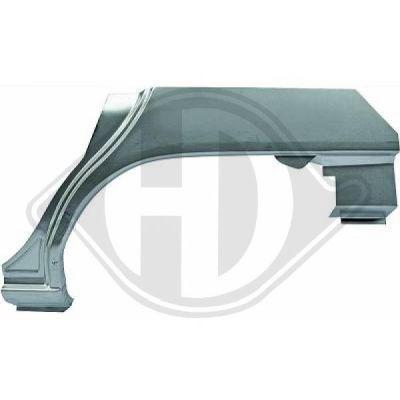 Panneau latéral - HDK-Germany - 77HDK9223431
