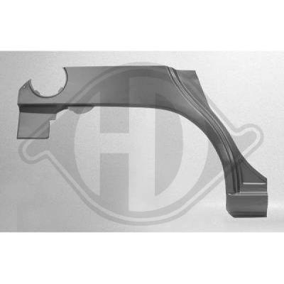 Panneau latéral - HDK-Germany - 77HDK9223432