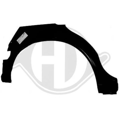 Panneau latéral - HDK-Germany - 77HDK9226132