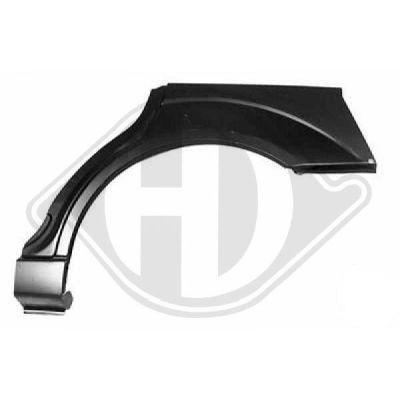 Panneau latéral - HDK-Germany - 77HDK9232331