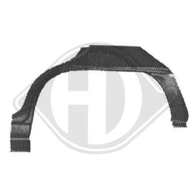 Panneau latéral - HDK-Germany - 77HDK9316331