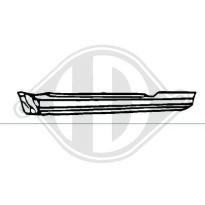 Marche-pied - HDK-Germany - 77HDK9322022