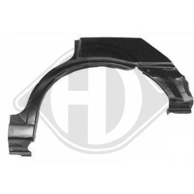 Panneau latéral - HDK-Germany - 77HDK9325131