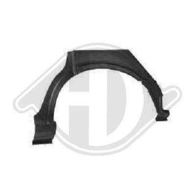Panneau latéral - HDK-Germany - 77HDK9330131