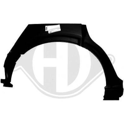 Panneau latéral - HDK-Germany - 77HDK9330132